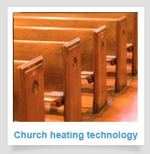 Church Heating